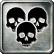 BF3 AM Pocket Full Of Death Trophy Icon