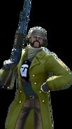 BFH Royal Shotgun