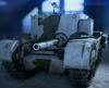 BFV Churchill Gun Carrier Lend Lease skin