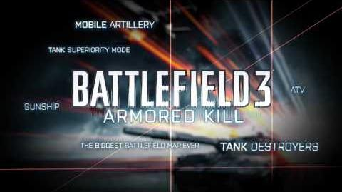 Battlefield 3 Premium Edition Announcement Trailer