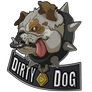 Dirty Dog Patch