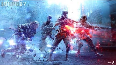 Esto es Battlefield V