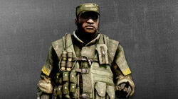 Sarge bc2
