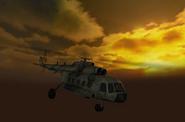 BFV MI-8 TRANSPORT
