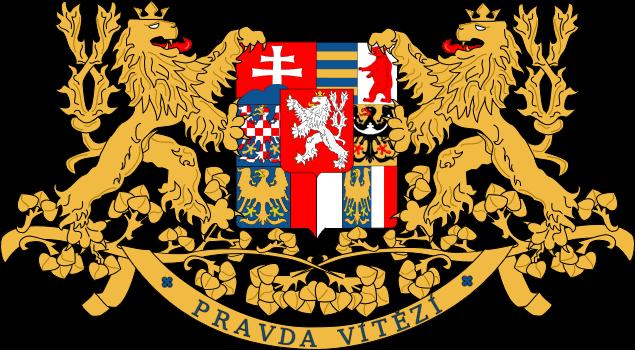 Czechoslovokia CoA