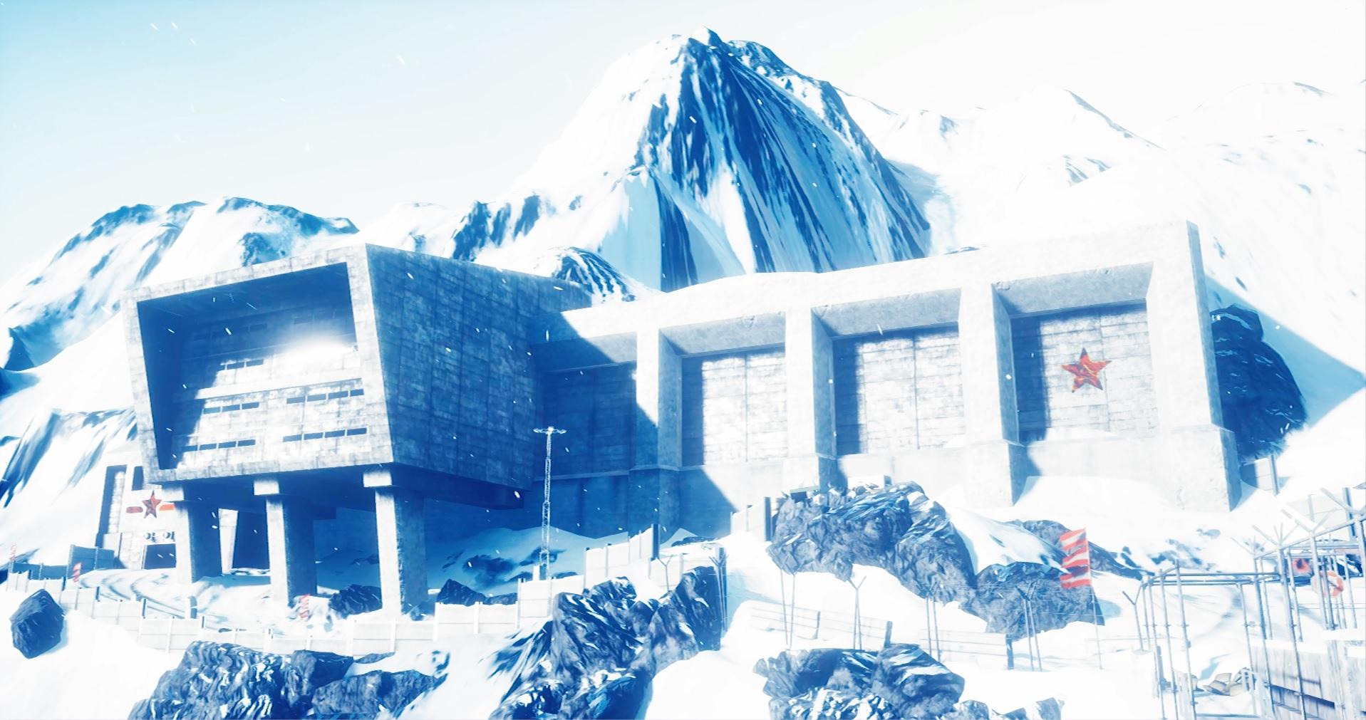 Kunlun Mountains | Battlefield Wiki | FANDOM powered by Wikia