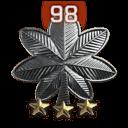 Rank 98