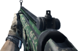 SCAR-H Specialist Camo