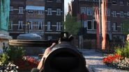 BFV Type 100 Sights