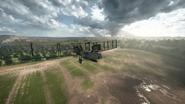 BF1 Airco DH.10 Front