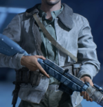 BFV The Aviator Torso
