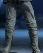 BFV The Patriot Legs