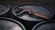BFV Trench Carbine Promotional 2