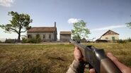 Martini-Henry Infantry BF1