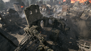Amiens Frontlines German Base 03
