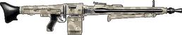 BFBC2 MG3SA ICON