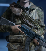 BFV Hazardous Conditions Torso