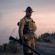 Battlefield 1 British Empire Turning Tides Scout