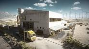Warehouse Nebanden