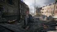 Amiens Plaza Ruin 03