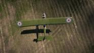 BF1 Airco DH.10 Top
