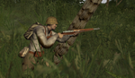BFVWWII Type 5 IJA soldier