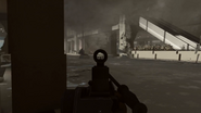 Battlefield 4 U-100 MK5 Iron Sights Screenshot