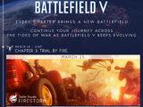 Battlefield V: Chapter 5