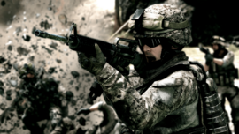 BF3 Soldier
