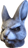 BFHL Mask Rabbit