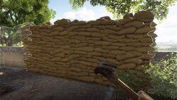 BFV Large Sandbags