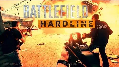 Peternouv/Battlefield Hardline - Erster Trailer geleaked