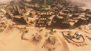 Al Marj Encampment 32