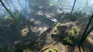 Argonne Forest Howitzer Bunker 01