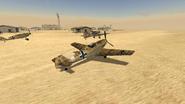 BF1942.Bf10.AK Rear