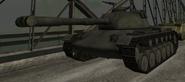 BFV M48 PATTON FRONT