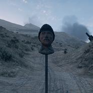 Battlefield 1 Ottoman Empire Turning Tides Sniper Decoy