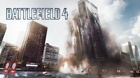 Battlefield 4: Levolution Features Trailer
