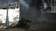 Amiens Howitzer Battery 04