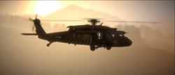 BFBC UH-60