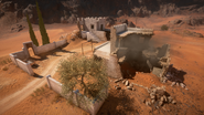 Sinai Desert Mazar Outskirts 04
