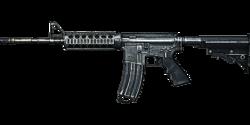 BF3 M4A1 ICON