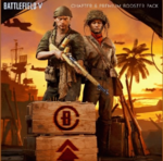 BF5 Chapter 5 Premium Booster Pack