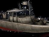Patrol Boat River