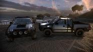 BFHL Truck
