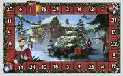 BFH Christmas 2012 Advent Calendar
