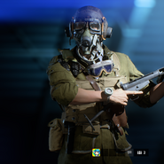 Battlefield V Open Beta United Kingdom Field Medic