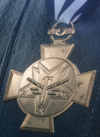 Valorous Combat Engineer Service Medal