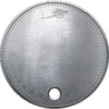 Battlefield 1 Stationary Weapons Dog Tag