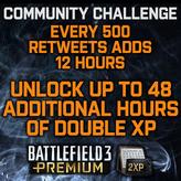2XP Challenge
